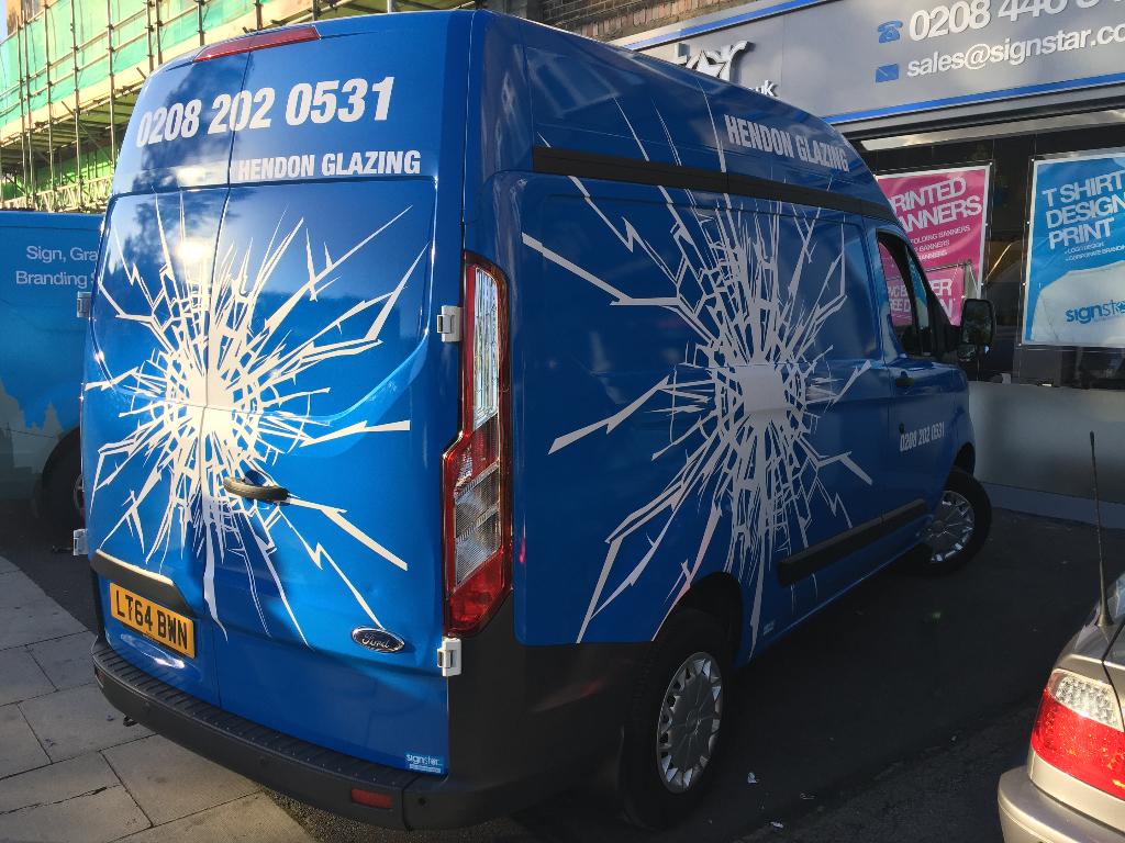 Whether it a car wrap or a van wrap we have a tailormade vehicle wrapping solution to suit your needs with various different colour options to choose from