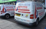 W10 Plumbing and Heating