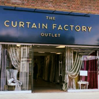 The Curtain Factory